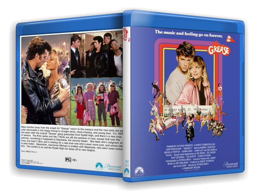 grease 2 movie download