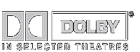 the gallery for gt dolby in selected theatres logo